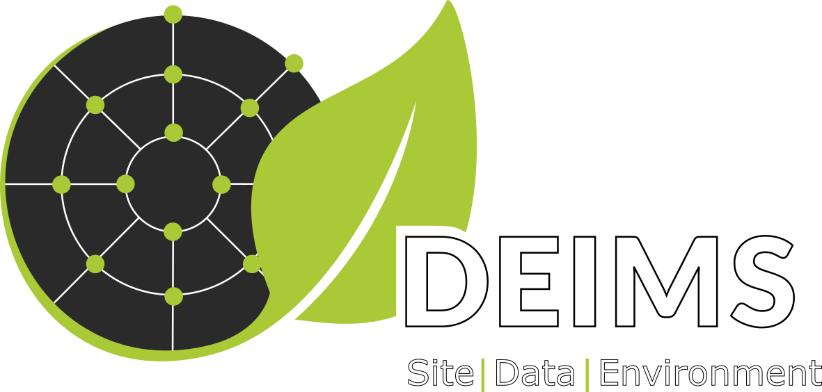 DEIMS (Dynamic Ecological Information Management Systém)